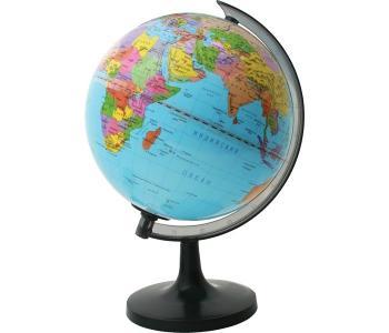 Глобус политический 20 см новая карта Rotondo