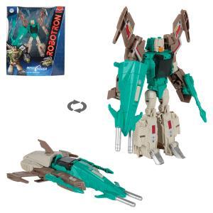 Игрушка  Робот-самолет Essa