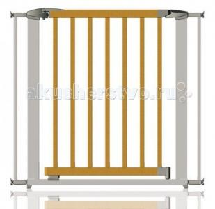 Ворота безопасности Swing Shut Gate 72,5-95 см Clippasafe