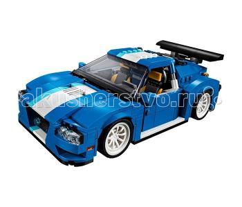 Конструктор  Creator 31070 Лего Криэйтор Гоночный автомобиль Lego