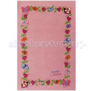 Ковёр Prinzessin Lillifee 2153-01 Boing Carpet