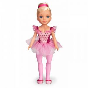 Кукла Нэнси балерина Famosa