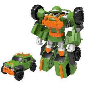 Фигурка-трансформер  Мини-Тобот K Young Toys