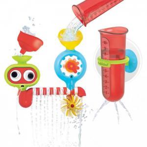 Игрушка водная Забавная лаборатория Yookidoo
