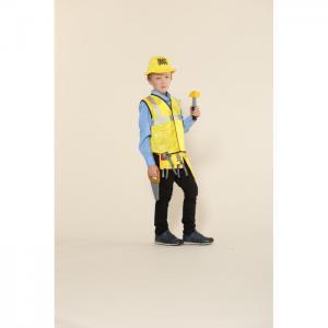 Игровой костюм строителя Teplokid