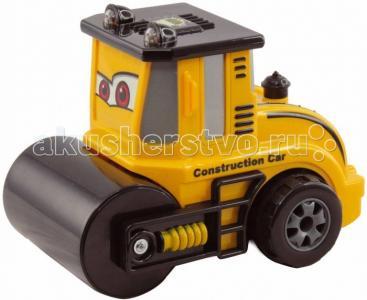 RC Радиоуправляемая мини машинка Трактор KidzTech