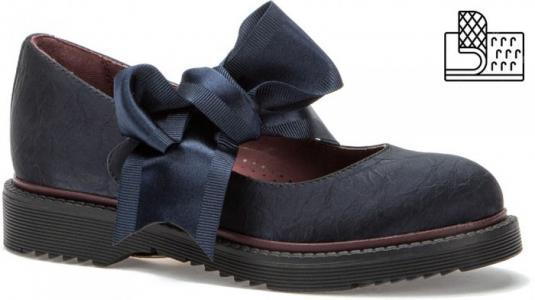 Туфли для девочки 908308/01-02 Betsy