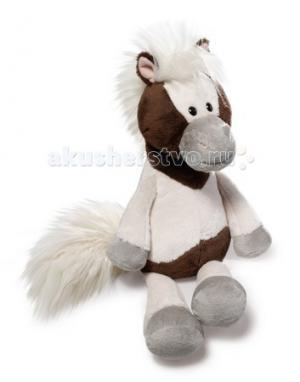 Мягкая игрушка  Пони Пунита сидячая 35 см Nici