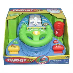 Развивающая игрушка  Занимательное пилотирование Keenway