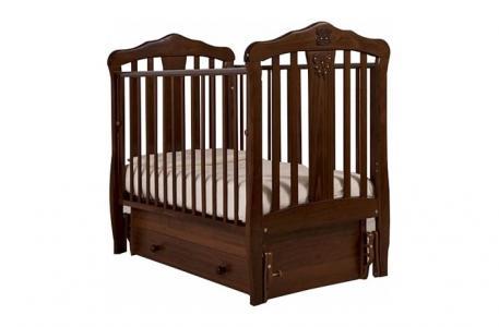 Детская кроватка  Доминик (универсальный маятник) Гандылян