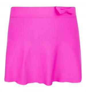 Юбка , цвет: розовый Emdi