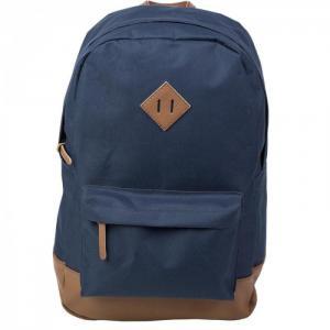 Рюкзак молодежный вставки из кожзаменителя №1 School