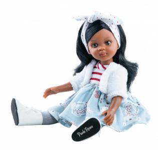 Кукла Нора 32 см 04436 Paola Reina