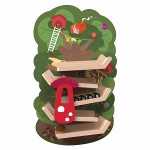 Деревянная игрушка  Vertiplay Приключение на вершине дерева Oribel