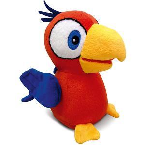 Интерактивная игрушка  Попугай Чарли IMC Toys. Цвет: разноцветный