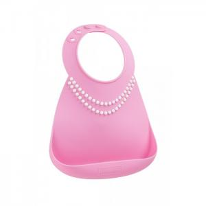 Нагрудник  Baby Bib Breakfast at moms Make my day