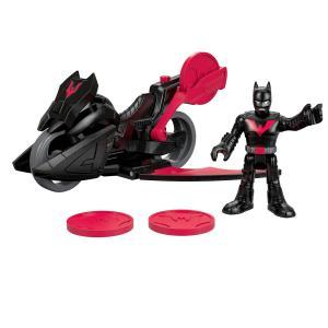 Игровой набор  DC Super Friends Batman Beyond Imaginext