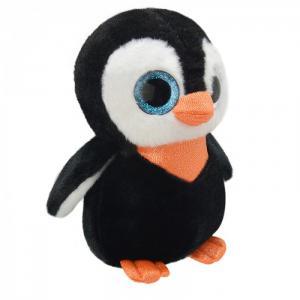 Мягкая игрушка Orbys Пингвин 25 см Wild Planet