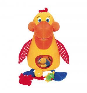 Пеликан голодный Ks Kids с игрушками K's