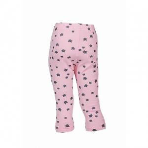 Бриджи , цвет: розовый Bellbimbo