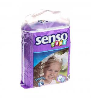 Подгузники  (11-25 кг) 56 шт. Senso Baby