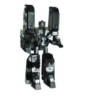 Робот-трансформер  Танк 28 см Happy Well
