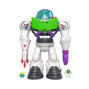 Игровой набор  Робот Imaginext