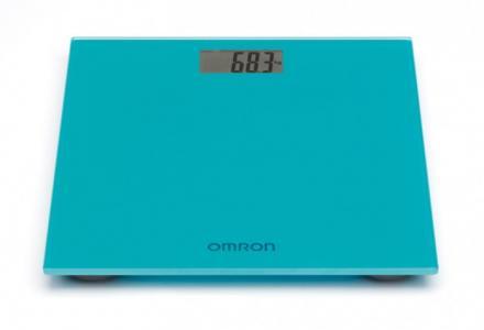 Весы напольные HN-289 Omron