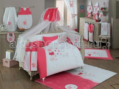 Балдахин для кроватки  Elephant Kidboo