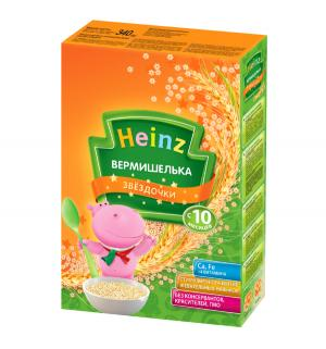 Вермишелька  Звездочки, 340 г, 1 шт Heinz