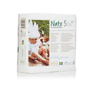 Подгузники  Фито (11-25 кг) 23 шт. Naty