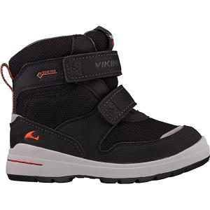 Ботинки Viking Tokke GTX. Цвет: черный