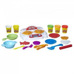 Игровой набор Кухонная плита Play-Doh