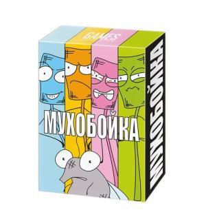 Настольная игра  Мухобойка Games Corporation