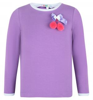 Джемпер , цвет: фиолетовый Semicvet