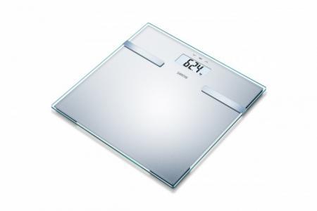 Весы напольные электронные SBF14 Sanitas