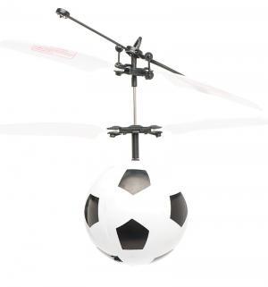 Мини-флаер на инфракрасном управлении  Fly-0241 Футбольный мяч От Винта!