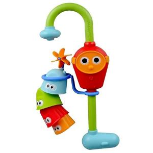 Детские игрушки для ванной Yookidoo