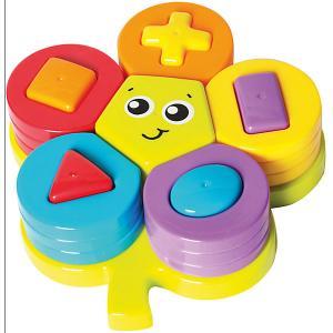 Сортер  Цветочек Playgro