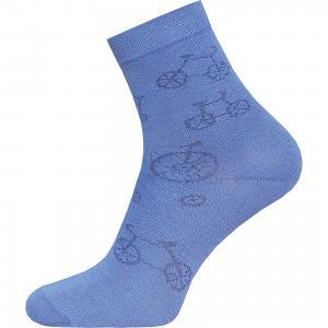 Носки для девочки Брестские. Цвет: джинсовый