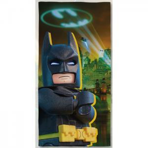 Полотенце Batman Movie Scens 70х140 Lego