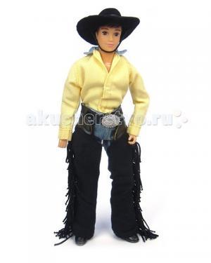 Кукла Остин-ковбой Breyer