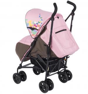 Коляска-трость  А5970 Torino, цвет: розовый Mobility One