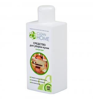 Гель Антижир Clean Home