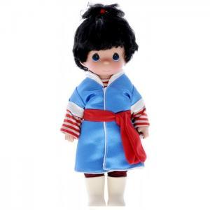 Кукла Алфида 30 см Precious