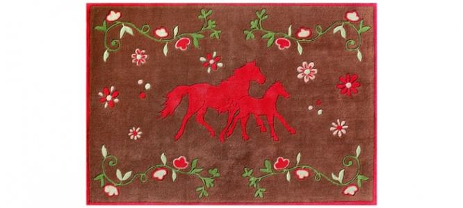 Ковёр Pferdefreunde 103 Boing Carpet