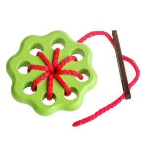 Шнуровка  Цветок Томик
