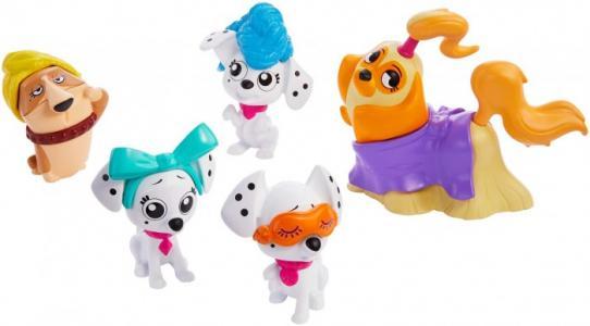 Фигурки 101 Dalmatians Mattel