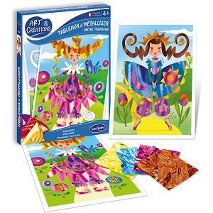 Набор для детского творчества  Принцессы SentoSphere