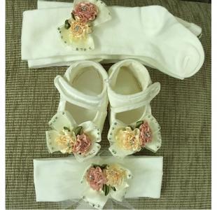Подарочный набор Little Gift для девочек LG9 Kidboo